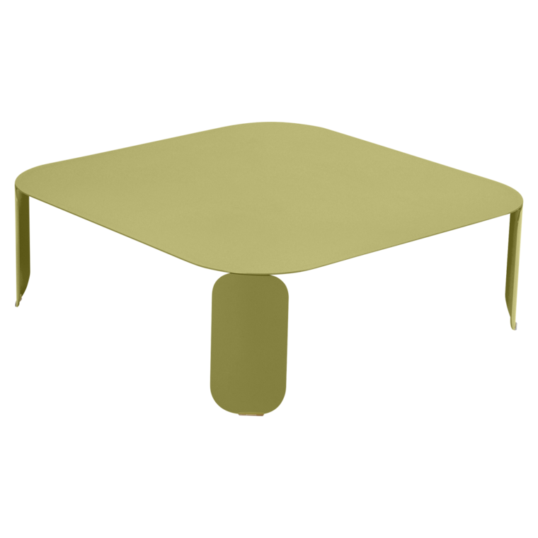 BEBOP / 5619 LOW TABLE 90 X 90 H.29