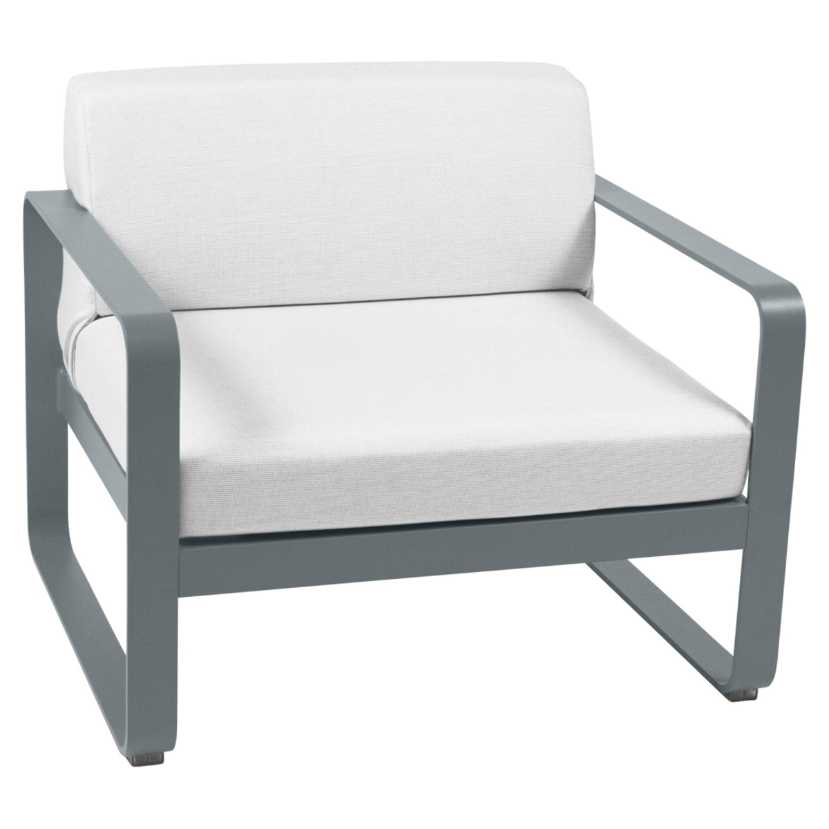 BELLEVIE / ARMCHAIR (OFF-WHITE CUSHION)
