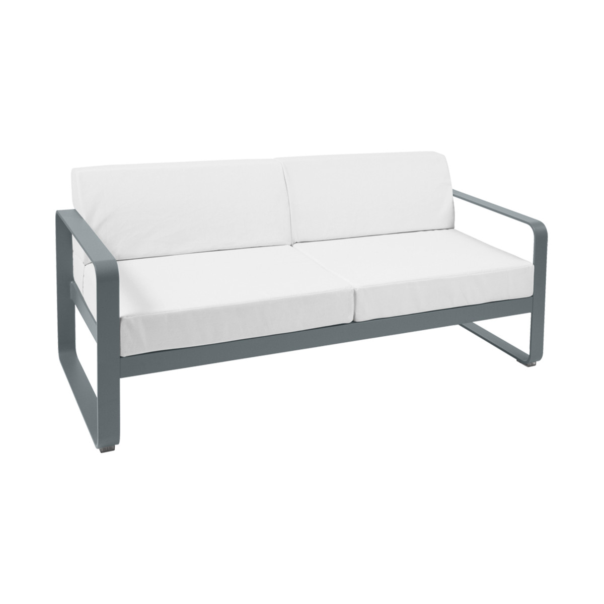 BELLEVIE / SOFA (OFF-WHITE CUSHION)