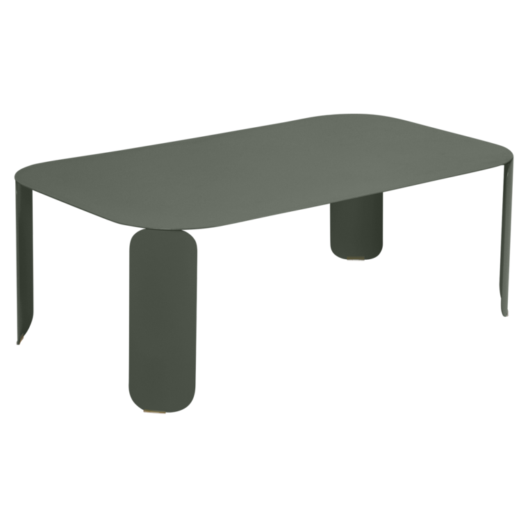 BEBOP / 5626 LOW TABLE 120 X 70 H.42