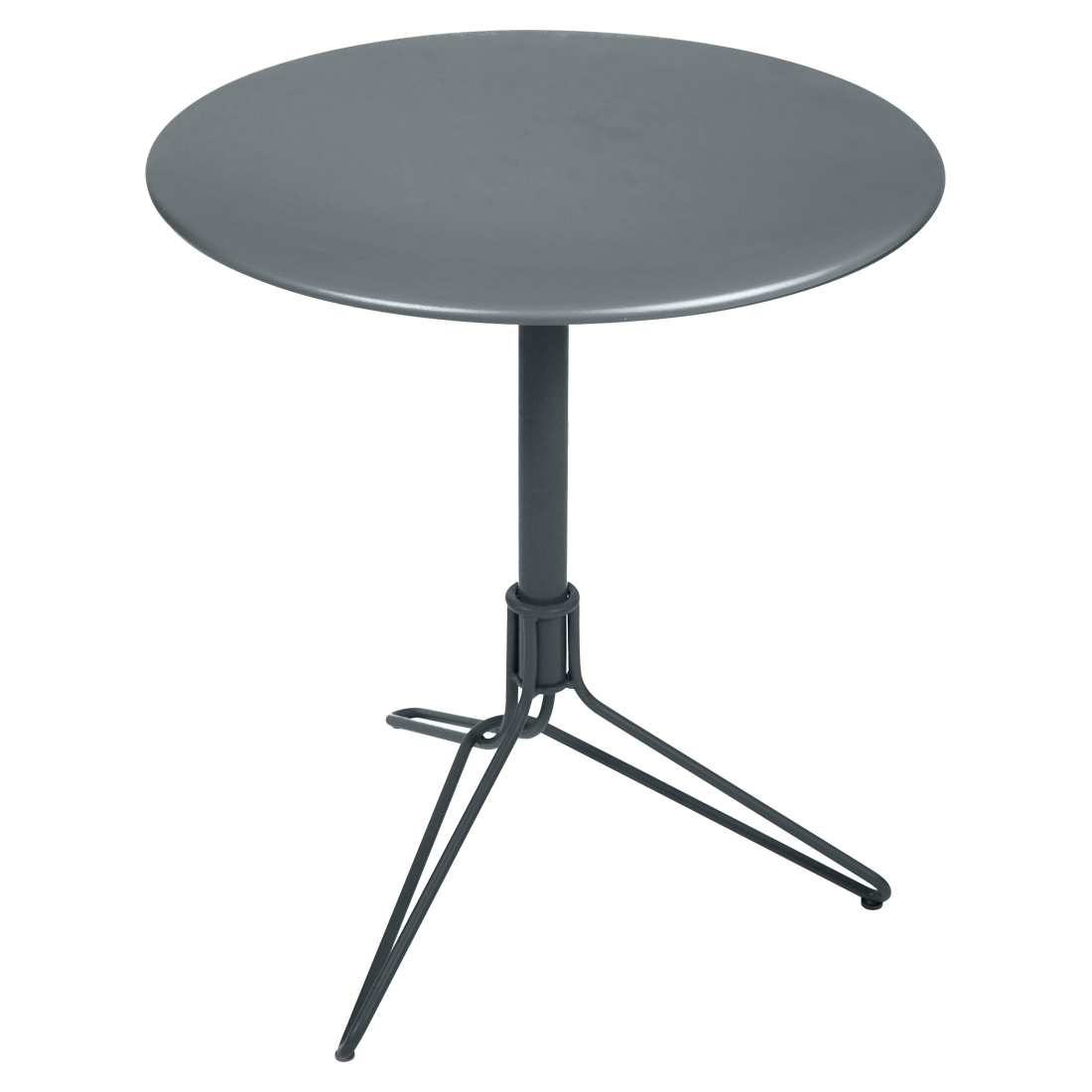 FLOWER / PEDESTAL TABLE Ø67 CM